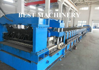 2mm Thickness Metal Corrugated Roof Roll Forming Machine Water Tank Usage