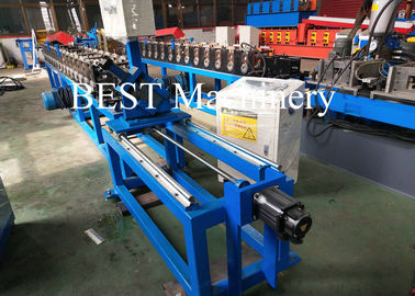 High Speed Metal Stud Forming Machine Suspended Ceiling Framing Main T Grid Roll Forming Machine