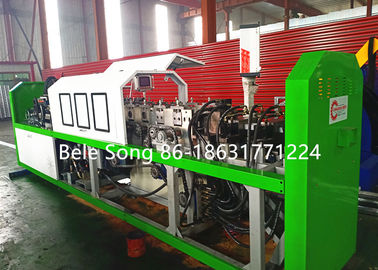 Prefabricated House Keel Making Machine Light Gauge Steel Framing Roll Forming