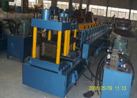 China Roof Frame Z Steel Purlin Channel Roll Forming Machine production line factory