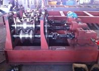 Bending Machine For W Beam Highway Guardrail Roll Forming Machine