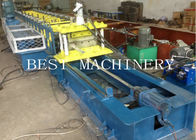 3 in 1 Angle Stud And Track Roll Forming Machine Main Channel And Furring Channel