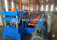 Guardrail Roll Forming Machine Road Safety W Beam Crash Barrier Gear Box